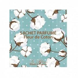 Senteur fleur de coton