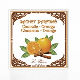 PARFUM D'AMBIANCE CANNELLE ORANGE