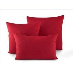 housse de coussin carr e 45x45 55x55 60x60 ou rectangle. Black Bedroom Furniture Sets. Home Design Ideas