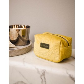 Trousse Essenza jaune