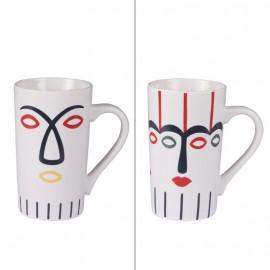 Coffret 2 mugs Awa