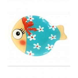 Coupelle poisson