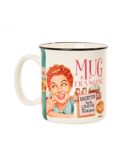 Mug frangine Natives