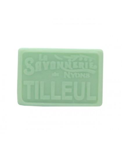 SAVON 100GR TILLEUL
