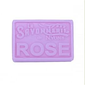 SAVON ROSE 100GR