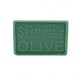 Savon olive