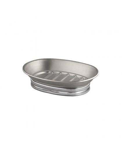 Porte savon inox Interdesign