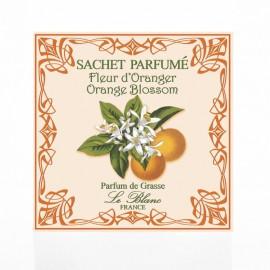 Senteur fleur d'oranger