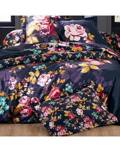 Linge de lit en coton tradilinge