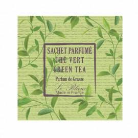 Senteur thé vert