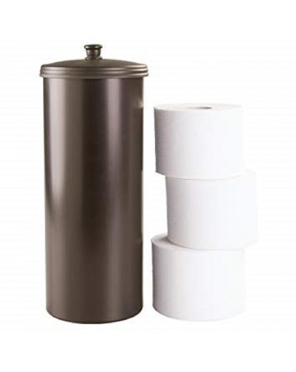 Range rouleau papier wc
