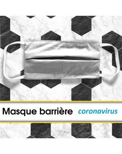 Masque de protection Coronavirus