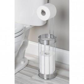Réserve papier wc