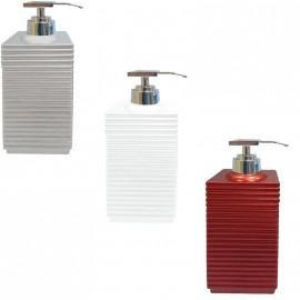 Distributeur de savon liquide en résine